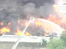 Cause of Rocky Mount Store Fire Remains Unknown