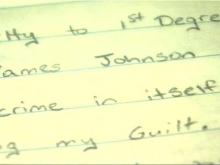 Letter From Jail May Create Doubt in Case of Slain Wilson Teen