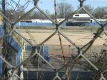 Officials to Decide Fate of Durham Athletic Park