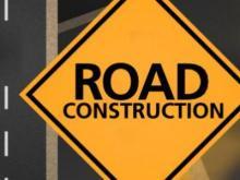 DOT plans weekend work on I-540, I-440