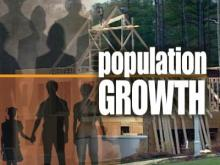 Reality Check urged for area population growth