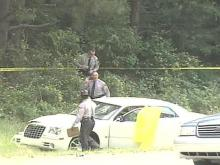Gunshots Kill Suspect Stopped After 70-Mile Chase