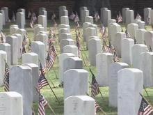 Local Veterans Remember Fallen Comrades