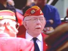 Communities Take Time to Honor Ultimate Service