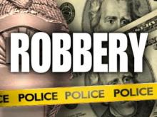 Robbery (Money)