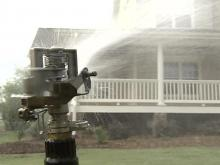Johnston County Imposes Watering Restrictions