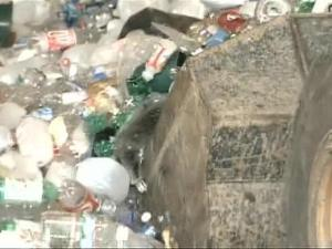 Fayetteville Votes in Favor of Curbside Recycling Program