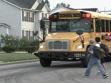 Wake School Bus Plan to Be Finished by June 22