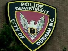 Durham Police Department generic