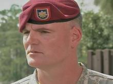 WEB ONLY: Fort Bragg News Conference