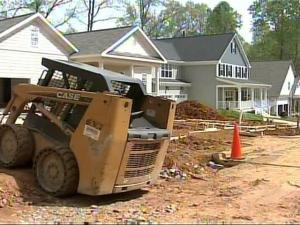 A moratorium on residential subdivisions of 25 or more units for up to a year will give the county time to get a handle on where and how it is growing and wants to grow, the board decided on Monday, June 4, 2007.