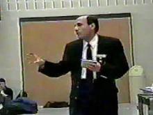 Kamil Solomon, head of Kamil International Ministries Organization