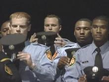 Raleigh Chief Looks for More Minority Firefighters