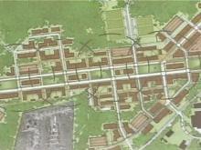 UNC-Chapel Hill Unveils Future Campus