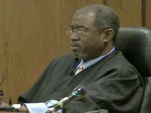 Superior Court Judge Orlando Hudson