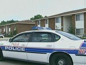 2 Bodies Found in Fayetteville Apartment