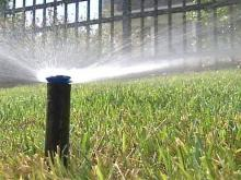 Wake Forest Aims to Remedy Water Woes