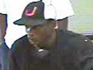 Durham police need the public's help to find a man who they say robbed a State Employees Credit Union Monday morning.