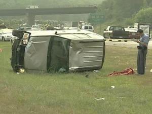 State Policies Broken in Fatal I-40 Wreck