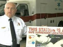 Paramedic: Signs Could Save Newborns
