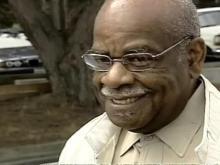 Students Help Durham Custodian Achieve Lifelong Dream