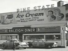 Old Photographs, Film Illuminate Raleigh People, Events