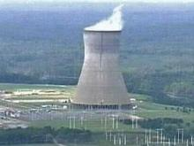 Wake Residents Fight Extending  Nuclear Plant's License