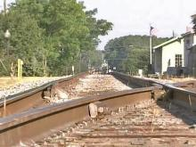 Commuter Rail System Coming to the Triangle?