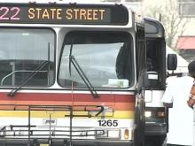 Higher Car Fees Could Mean More Buses for Raleigh