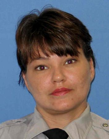 Sgt. Victoria Herring. (Hoke County Sheriff's Office photo)
