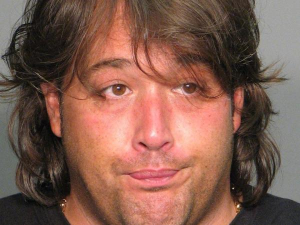 Matthew Shafer, also known as Uncle Kracker, was arrested early Friday at a Cary hotel.
