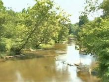 Drought Spurs Fight Over Water Sources