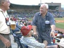 Baseball Brings Vets Together Again