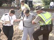 Passenger: Amtrak Train Evacuation 'Ridiculous'
