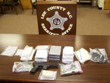 Authorities Make Largest Cocaine Bust in Lee County History