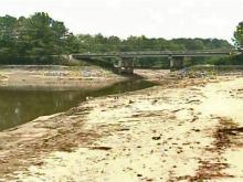 Drought Drying Up Business in Rocky Mount