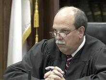 A Superior Court judge held former Durham DA Mike Nifong in criminal contempt of court for his actions in the Duke lacrosse case and sentenced him to one day in jail.