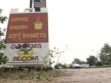 Some Cary business owners say the town's restrictive sign rules make it hard for them to grow.