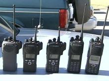 Statewide Radio System a Work in Progress