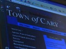 Town of Cary