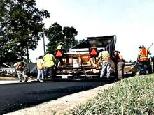 County Road-Building Is Idea Getting Attention