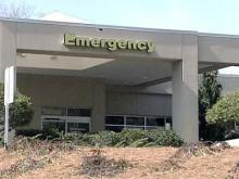 Paperwork Hinders Hospital's Possible Move