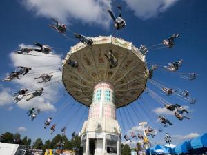 North Carolina State Fair 2006