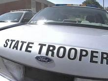 Highway Patrol cruiser generic