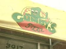 Raleigh Gumby's Pizza Restaurant Closed