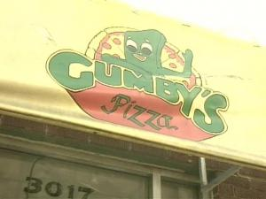 Gumby's Pizza on Hillsborough Street in Raleigh was closed after getting a low food-inspection grade.