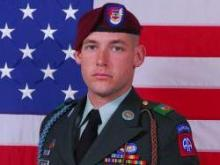 Sgt. Zachary D. Tellier, 31, of Charlotte, died of wounds sustained from enemy small-arms fire while on a ground patrol in Afghanistan on Sept. 29, 2007. He twice received the Bronze Star, once for valor.