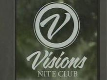 Visions Nite Club