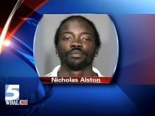 Raleigh Mechanic Says Customer Threaten Him With Shotgun