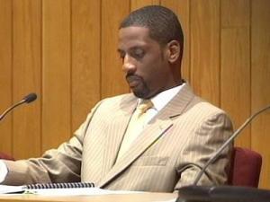 A fight over whether Rocky Mount City Councilman Andre Knight can serve as a council member went to the North Carolina Court of Appeals Tuesday.